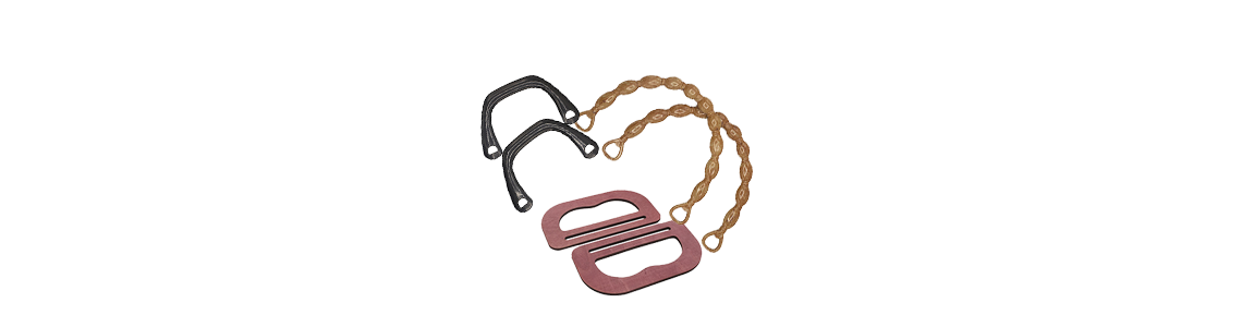 Bag Grips and Chains