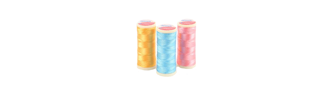 Brazil Embroidery Threads